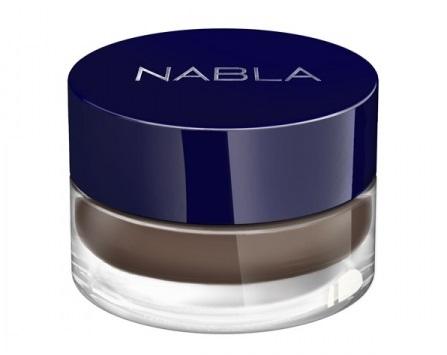 Il marchio italiano di trucco Nabla